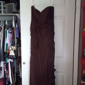 Bridesmaids dress/Prom dress
